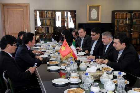 Culture minister underlines boosting cultural ties with Vietnam