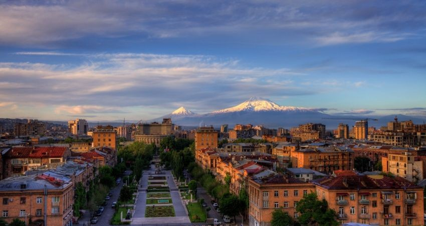 Iran wants more facilities for Iranian tourists in Armenia