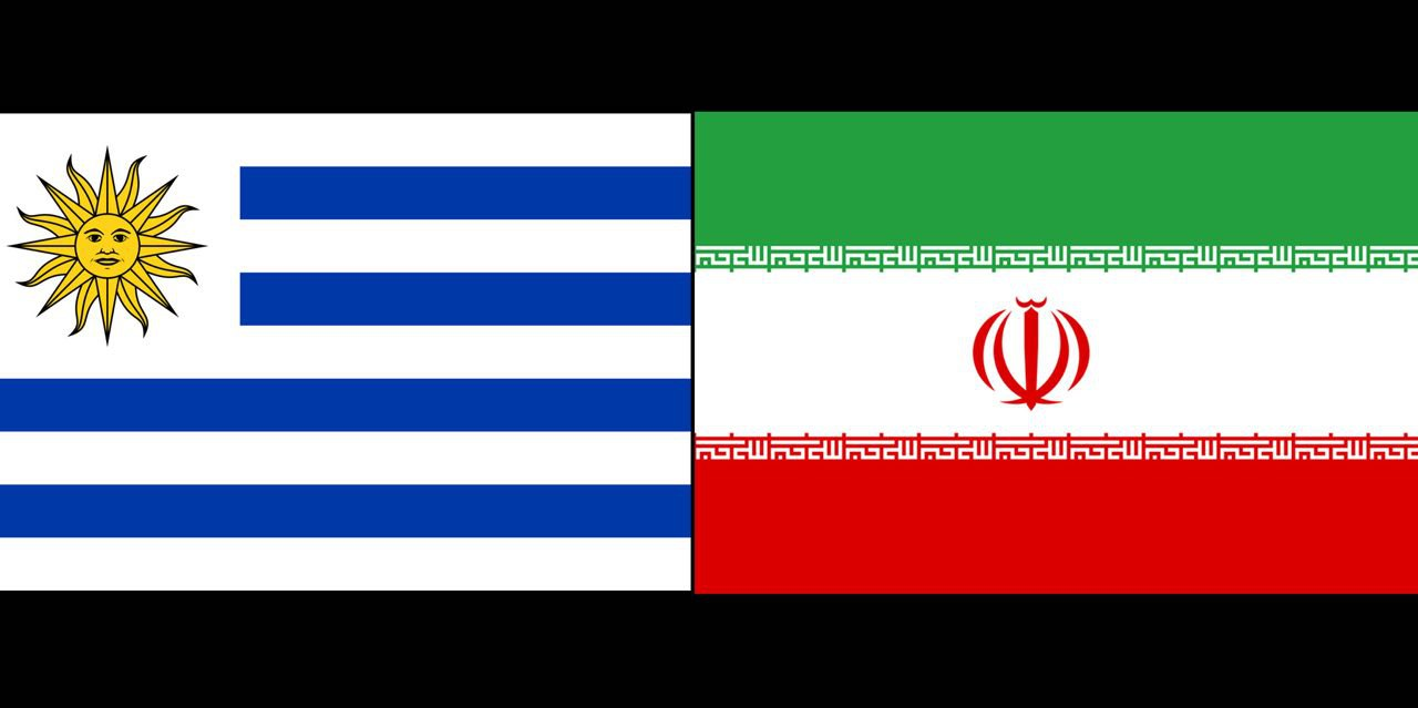 Uruguay calls for promotion of all-out ties with Iran
