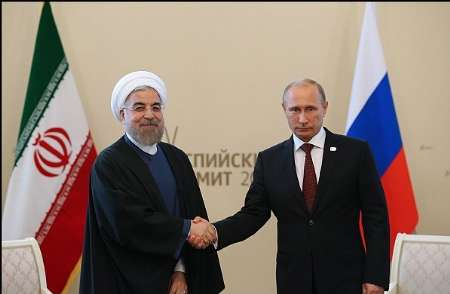 President Rouhani due in Moscow next week