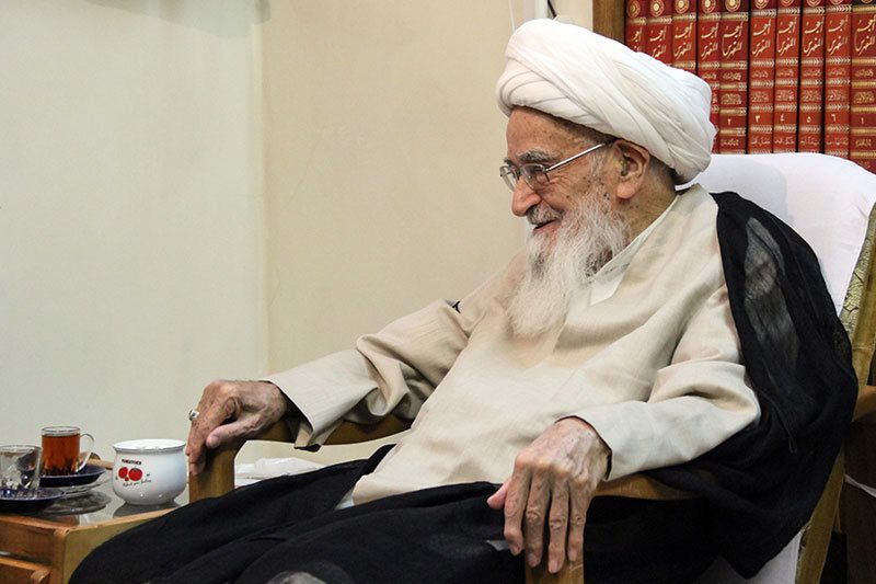 Senior cleric proposes Iran's interaction with Egypt