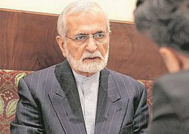 New sanctions violate nuclear deal: Iran official