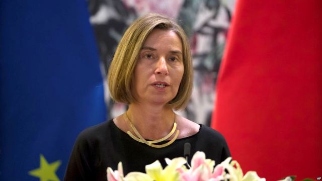 EU to make sure Iran Deal will be fully implemented by all