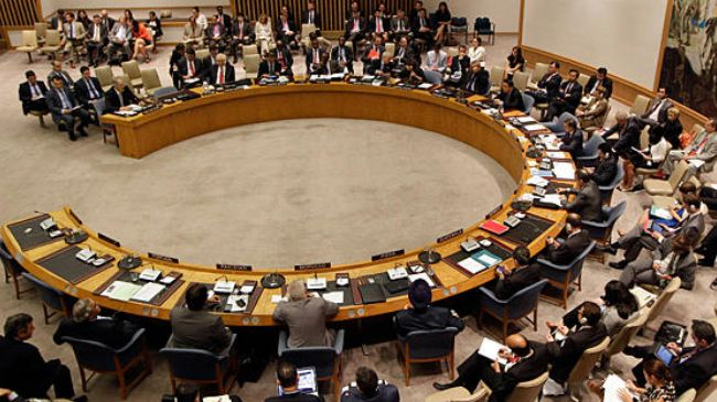 UNSC session on Syria delayed again