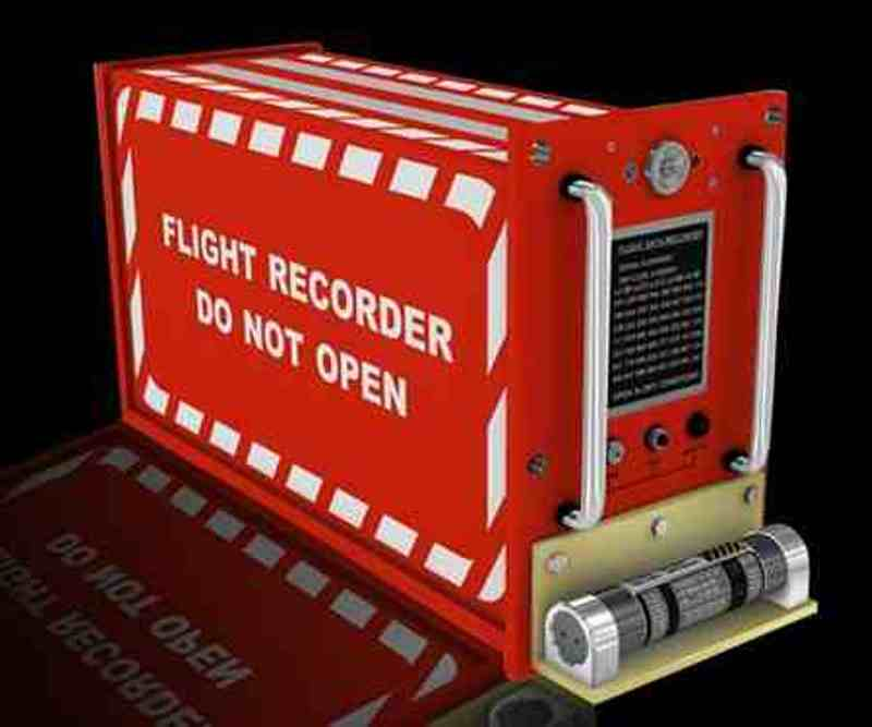 Crashed ATR72 black box not found yet