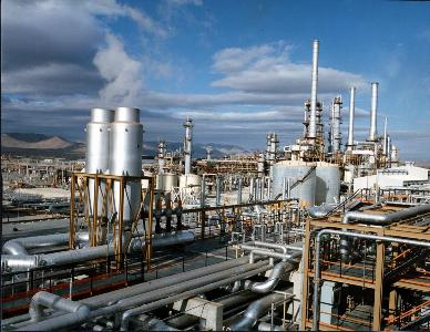China challenge changing Iran's petrochemical export destinations