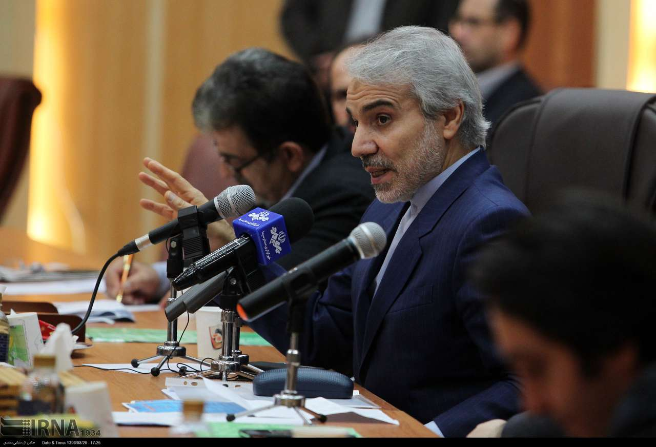 Ten-fold surge in foreign investment in post-JCPOA era: Spokesman