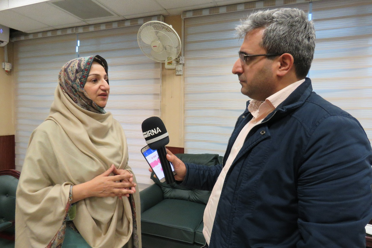 Pak health minister hopeful her Iran visit to further strengthen bilateral ties