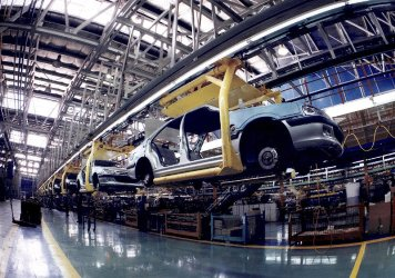 Iranian carmaker capturing markets from Asia to Africa