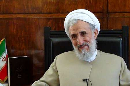 Iranian cleric urges peaceful co-existence of followers of religions