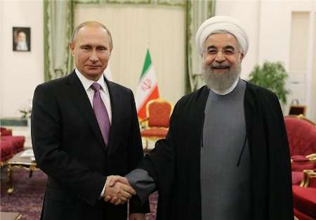 President Rouhani due in Moscow on Monday