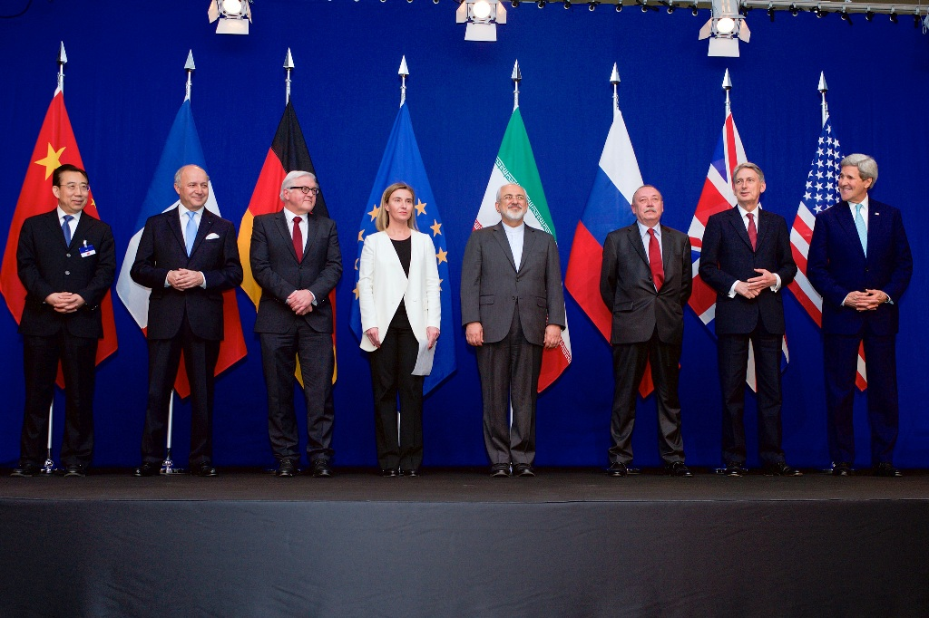 European pundits urge US to maintain Iran deal