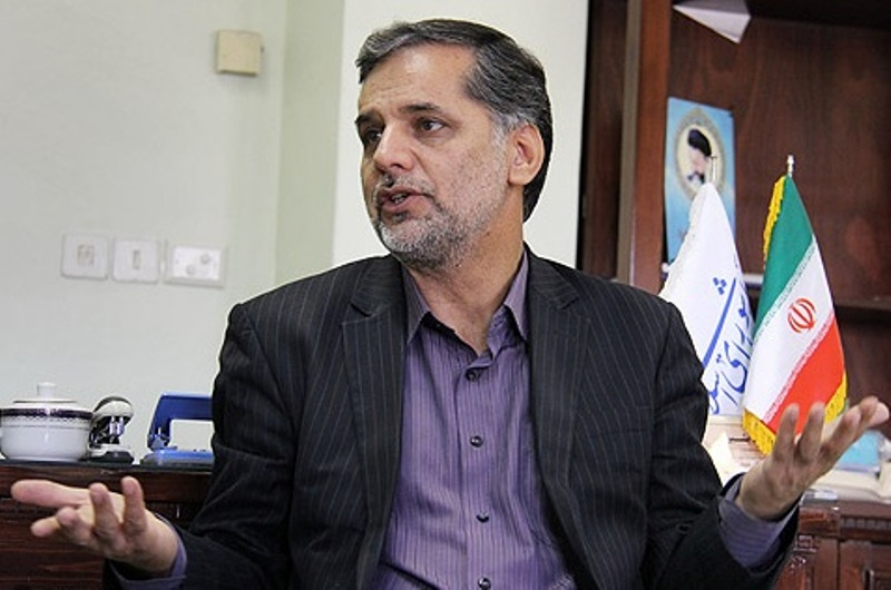 Iran MP lauds EU role in implementation of JCPOA