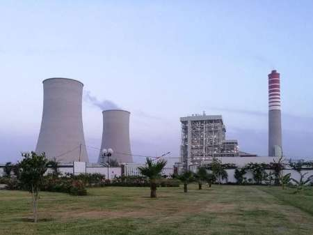 Pakistan launches new power plant