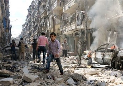 Syria's Aleppo Calm as Truce Takes Effect: Residents