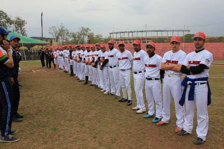 Iran to attend West Asia Baseball Cup in Pakistan