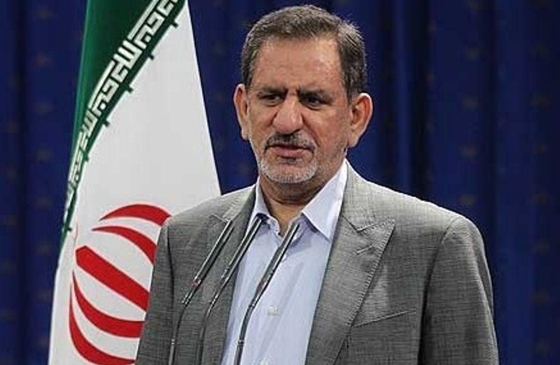 Iran's role in global energy market important: Veep