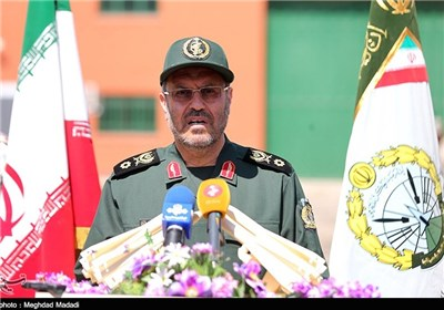 Iran's DM Urges Enhanced Defense Ties with Other Countries