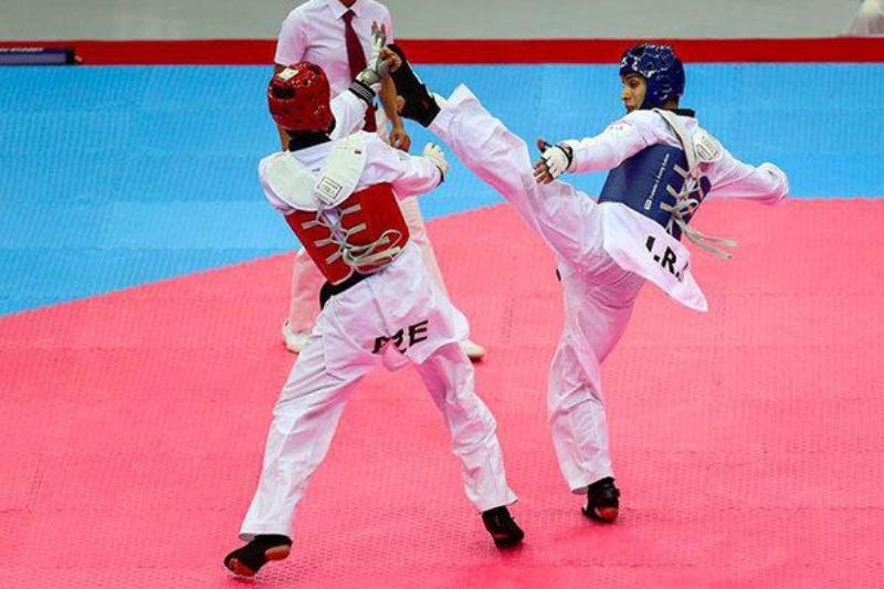 Iran bags 2 silver, 1 bronze medals at Moscow Grand Prix