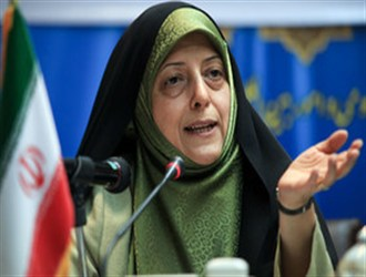 Iran to host Int'l conference on dust particles, storm soon