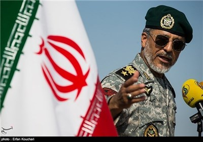 Iran's Navy to Hold 20 Specialized Wargames: Commander