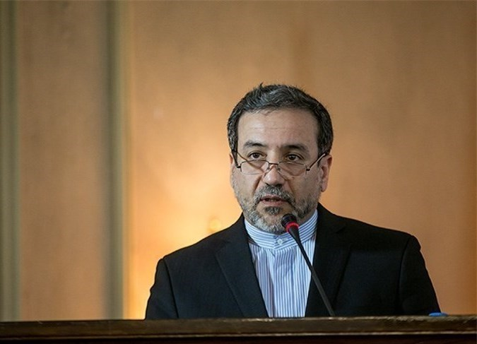 Iran deputy FM hails role of women in reinforcing peace