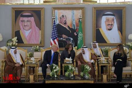 Trump trip to Riyadh to help Saudis not to be accountable for terrorism