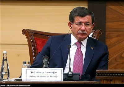 Turkish PM to Step Down amid Rift with Erdogan: Report