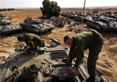 Israel Carries Out Artillery Attack on Hamas Bases in Gaza