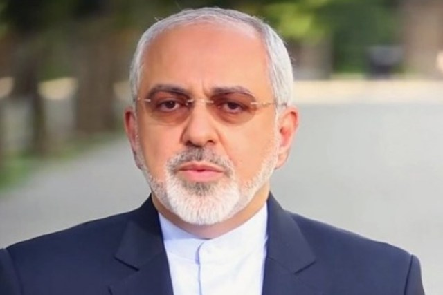 Zarif urges regional states to strive for stability, peace