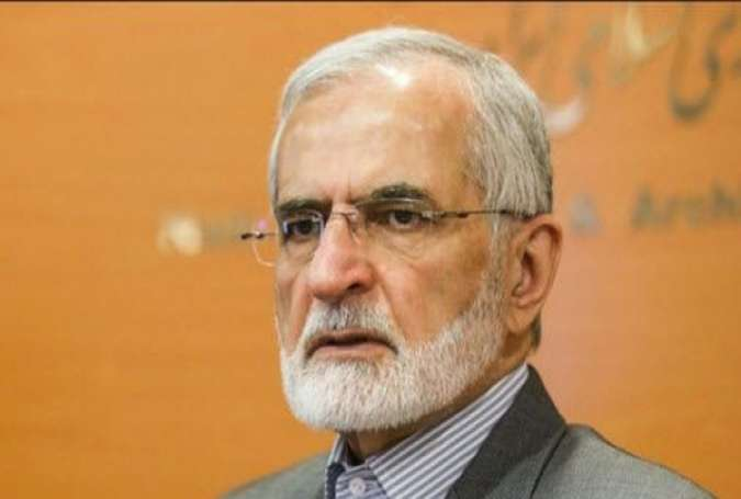 Senior Iranian official to deliver speech in Vienna