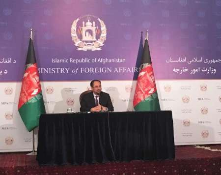 Afghan FM stress importance to trilateral agreement on Chabahar development