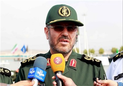 Iran's Air Defense Forces Equipped with S-300 System: DM