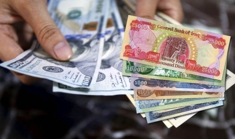 Exchanges with Iranian banks continues in Iraqi Kurdistan