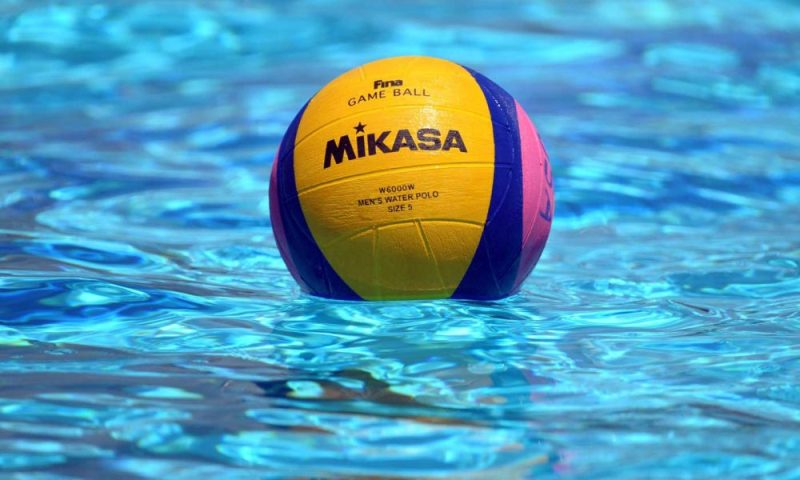 Iran's Saipa runner-up in Asian Water Polo Clubs Championship