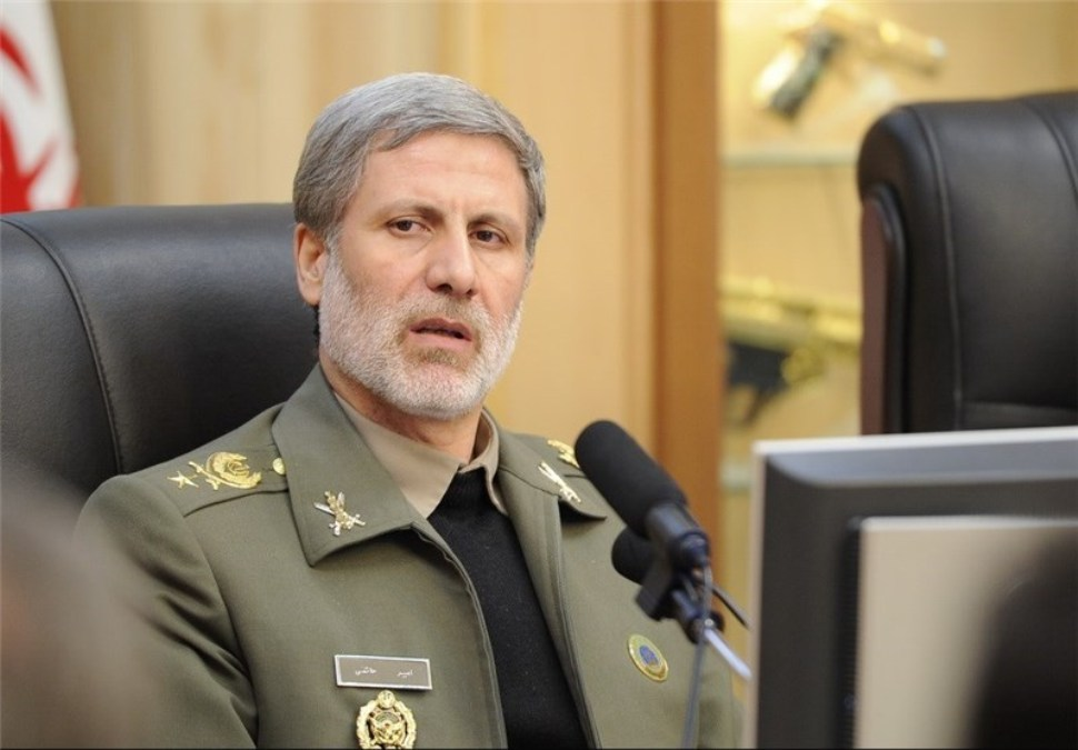 Iran stresses promotion of defense capabilities