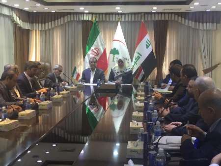 Iran, Iraq call for more pharmaceutical cooperation
