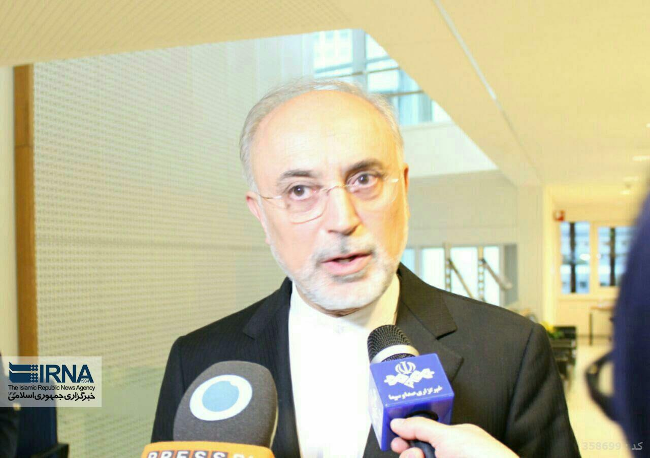 No obligation on Iran beyond previous agreements: Iran's nuclear chief