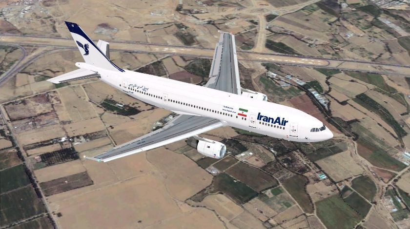 Iran finalizes financing Airbus, Boeing aircraft deals