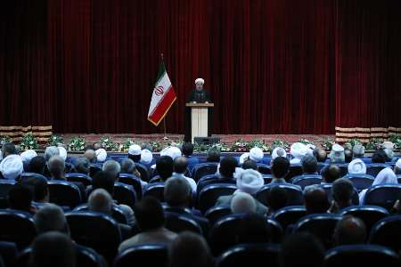 President Rouhani: Creating job for youth top priority of gov't