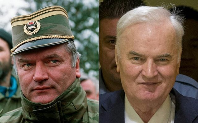Verdict against Bosnian Serb general welcomed