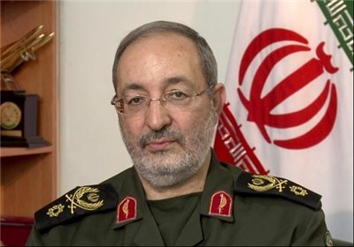 US Fears Iran's Missile Might, Commander Says