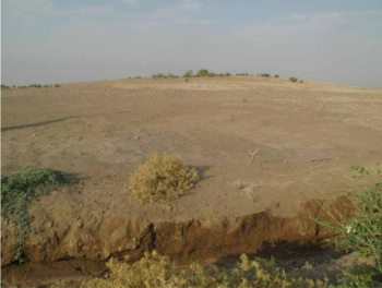 Evidence of Uruk period discovered in western Iran