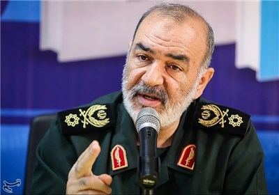 US Source of Tension, Insecurity in Region: Iranian Commander